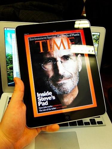 Зачем мне iPad?. Изображение № 5.