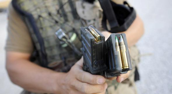 Афганистан. Военная фотография. Изображение № 329.