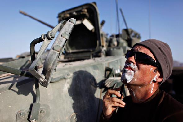 Афганистан. Военная фотография. Изображение № 270.