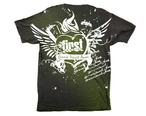 MFCDESIGN – футболки. Изображение № 3.