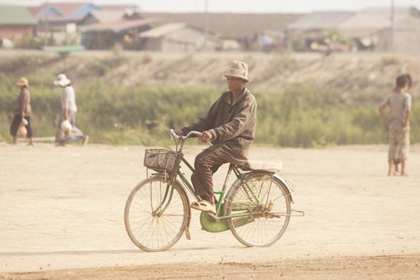 Изображение 44. Vietnam/Cambodga.. Изображение № 44.
