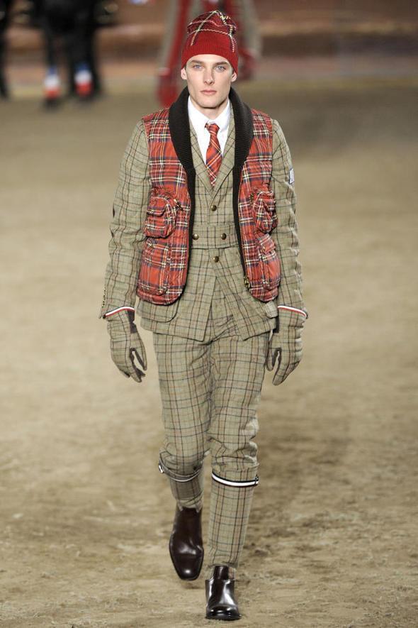 Изображение 97. Milan Fashion Week. Часть 2.. Изображение № 97.