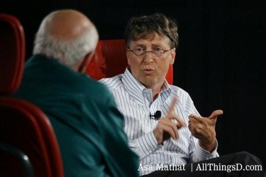 Билл Гейтс и Стив Джобс. Изображение № 7.