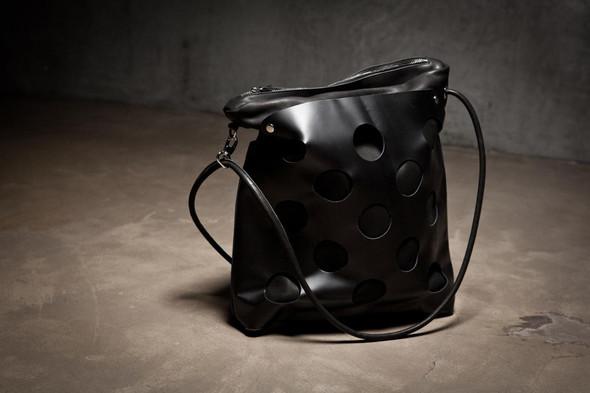 Лукбук: сумки Love Corporation SS 2012. Изображение № 24.
