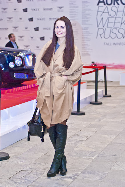 Aurora Fashion Week (2012) - Looks. Изображение № 19.