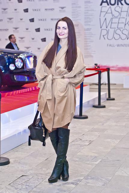 Aurora Fashion Week (2012) - Looks. Изображение № 19.