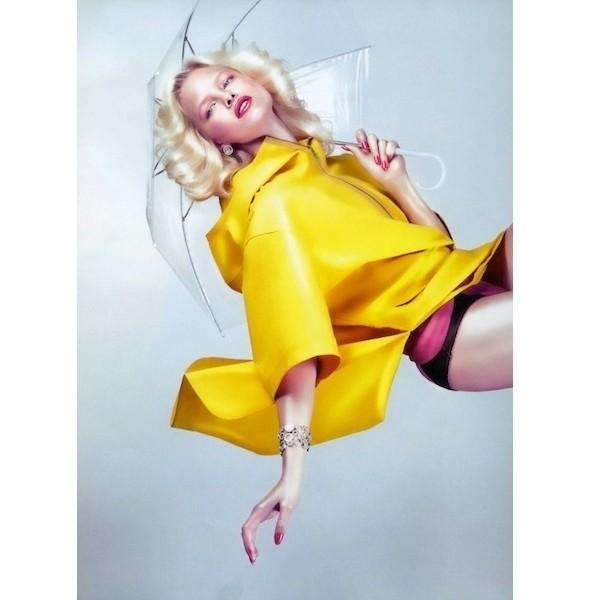 Изображение 13. Съемки: Love, Purple Fashion, Vogue и другие.. Изображение № 19.