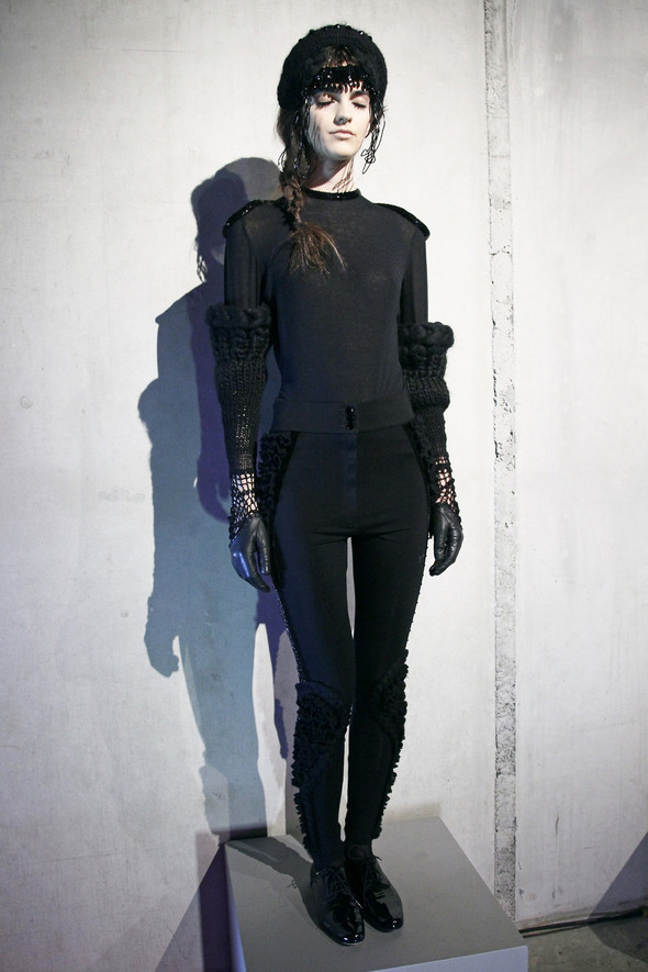 Berlin Fashion Week A/W 2012: Augustin Teboul. Изображение № 19.