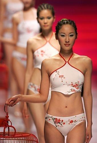 Олимпийская мода. Изображение № 15.