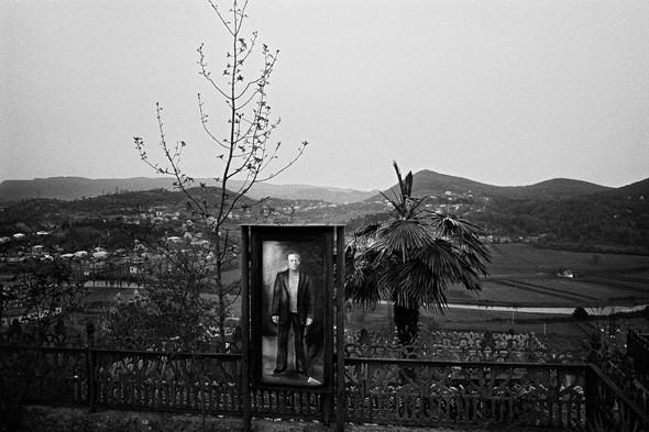 Фотографии Ванессы Виншип. Из цикла «Черное море». Изображение № 40.