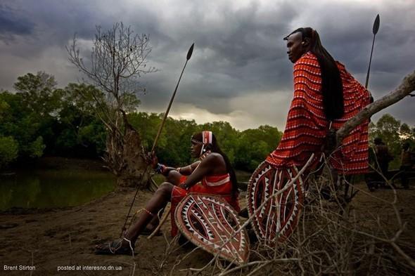 Папуа Новая Гвинея отБрента Стиртона. Изображение № 5.