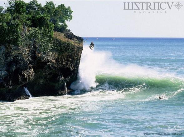 Серфинг, татуировки и free life. Изображение № 2.