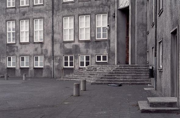Emptiness. Изображение № 36.