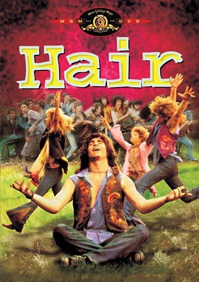 Культовое кино Hair (Волосы) Милоша Формана. Изображение № 4.