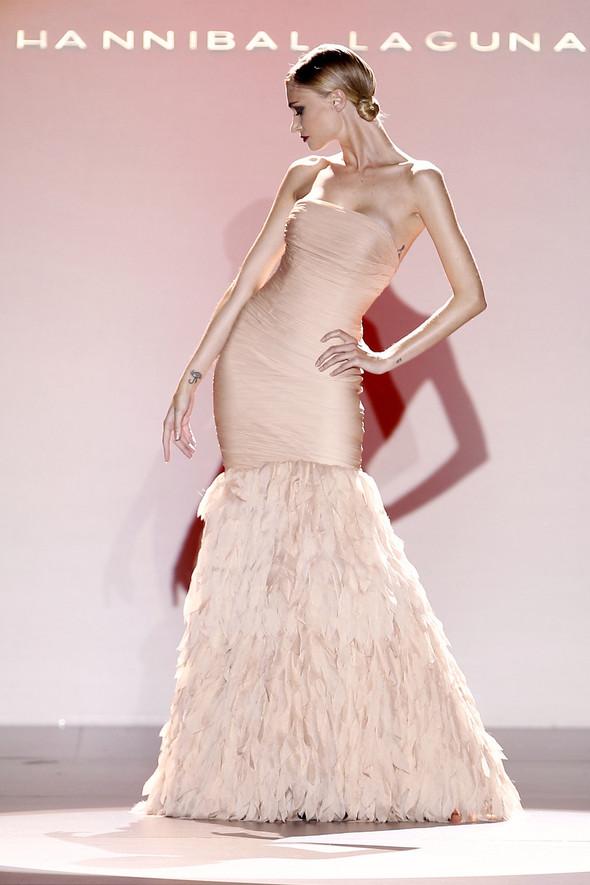 Madrid Fashion Week SS 2012: Hannibal Laguna. Изображение № 30.