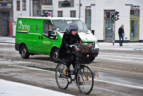 Велосезон 2010: Google анонсирует веломаршруты. Изображение № 2.