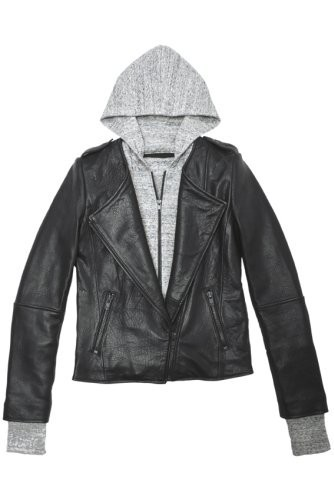 Куртка, созданная Кристин Нокс. Изображение № 16.