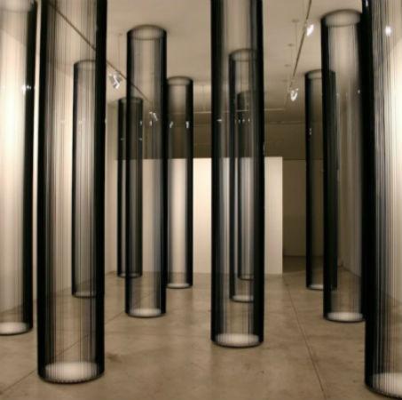 10 художников, создающих оптические иллюзии. Изображение №107.