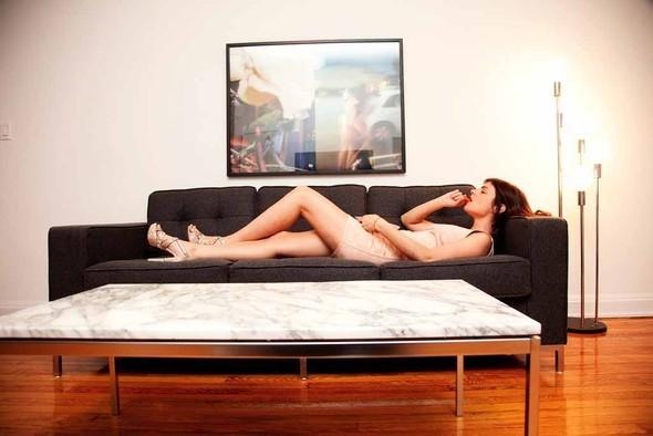 Julia Restoin-Roitfeld. Изображение № 20.