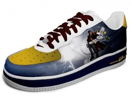 Nike Custom. Изображение № 23.