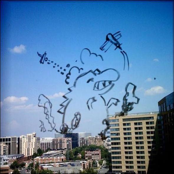 Город из твоего окна. Изображение № 4.