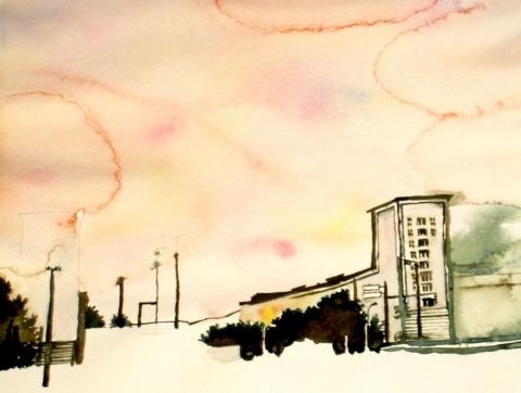 Рисунки Агнес Болмгрен. Изображение № 9.