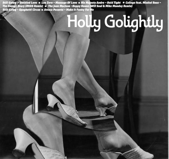 Holly Golightly. Изображение № 1.