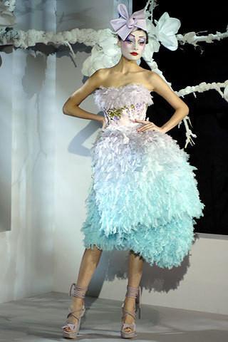 Изображение 24. Dior.Couture.. Изображение № 24.