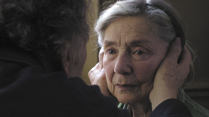 Номинанты на звание лучшего фильма: «Любовь» Михаэля Ханеке. Изображение № 1.