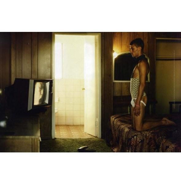 Мужские съемки: VMAN, Dazed & Confused и другие. Изображение № 16.