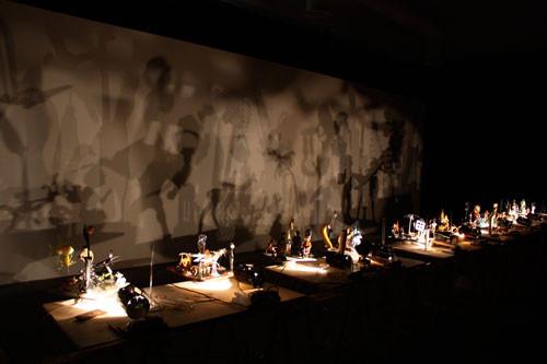 Международная выставка современного исскуства вВенеции. Изображение № 24.