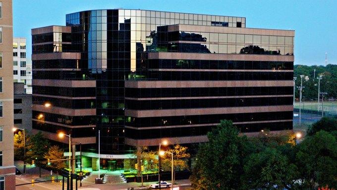 Штаб-квартира DARPA в Арлингтоне. Изображение № 1.