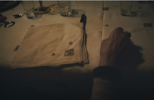 MARCO TRINCHILLO. Изображение № 23.