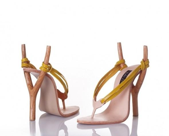 Новый дизайн обуви от Kobi Levi. Изображение № 6.
