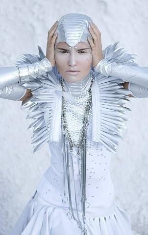 Yana Khilchenko. Изображение № 5.