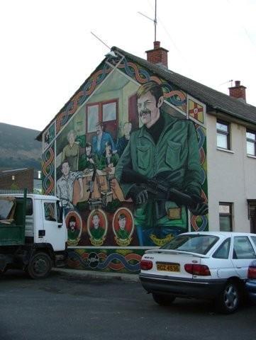 Граффити Ольстера. Изображение № 16.
