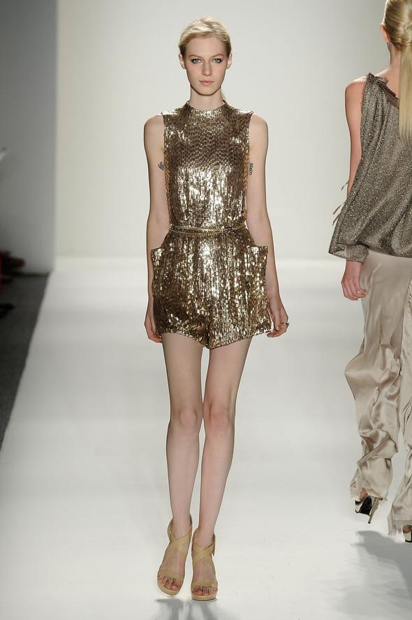 New York Fashion Week Spring 2012: День третий. Изображение № 23.
