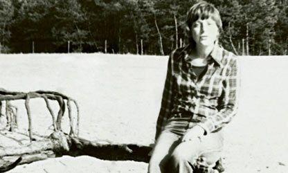 Какими были знаменитые политики в молодости?. Изображение № 12.