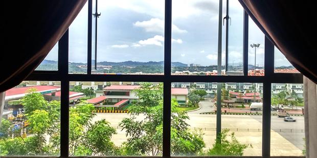 Куала-Лумпур (Малайзия). Изображение № 55.