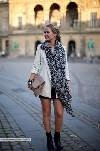 Почему fashion-блоггеры любят Acne?. Изображение № 4.