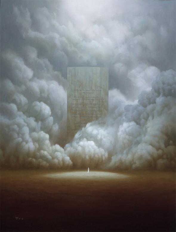 Художник Christophe Vacher. Изображение № 5.