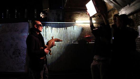 Изображение 4. Премьера нового видео Dzham ft David Todua - I LIKE IT.. Изображение № 1.