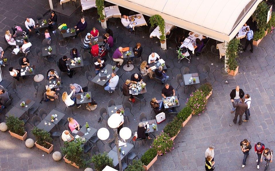 Советы интровертам: Как выжить в большом офисе и на шумной вечеринке. Изображение № 5.