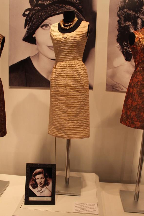 От мини до макси. Мода 60-тых годов 20 века. Изображение № 15.
