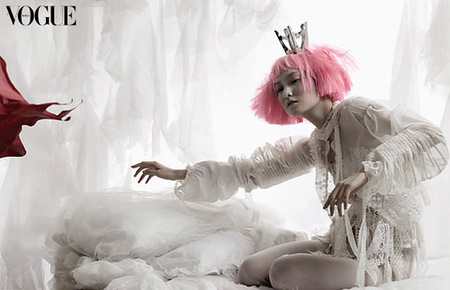 Korean Photo-Girl. Изображение № 7.