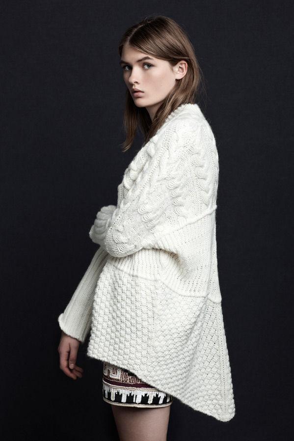 Вышли новые лукбуки Zara, Free People, Mango и других марок. Изображение № 112.