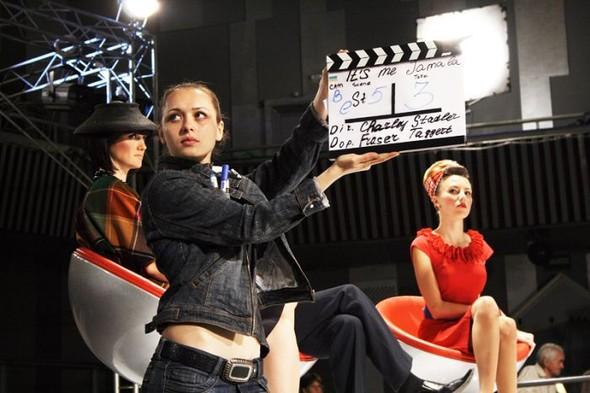 Съемки нового видеоклипа Джамалы. Изображение № 19.