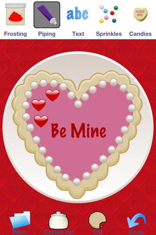 Изображение 18. День Святого Валентина в App Store.. Изображение № 18.