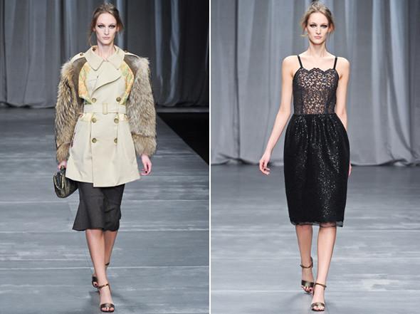 Показы Milan Fashion Week FW 2012: День 4. Изображение № 1.