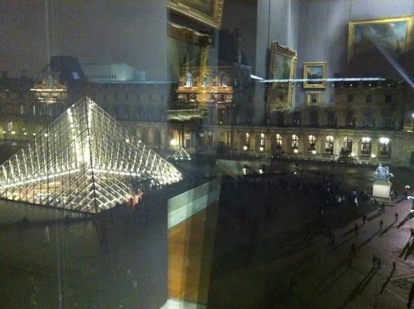 День в Лувре. Изображение № 7.